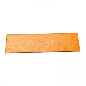 Moule bordure pierre Beton Imprime