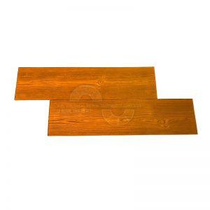 Moule imitation Bois - lames de 25 cm Beton Imprime
