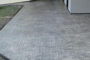 Terrasse béton imprimé (1)